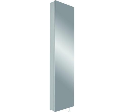 BOTNÍK - bílá, Design, dřevo/kompozitní dřevo (50/195/18cm) - Xora