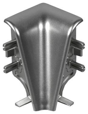 INNERHÖRN - silver, Basics, plast (-/2,01/3,96cm)