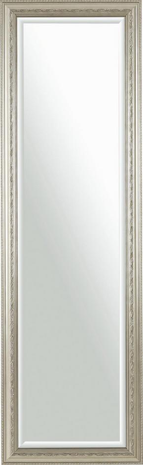 SPEGEL - silver, Lifestyle, glas/plast (40/130/2,2cm) - Landscape
