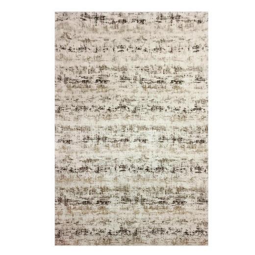 FLACHWEBETEPPICH - Beige/Braun, KONVENTIONELL, Textil (130/190/cm) - Novel