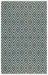 OUTDOORTEPPICH  In-/ Outdoor 120/180 cm  Blau   - Blau, Trend, Textil (120/180cm) - Boxxx