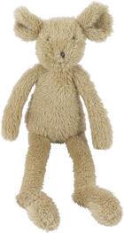 PLÜSCHTIER - Beige, Basics, Textil (35cm) - My Baby Lou