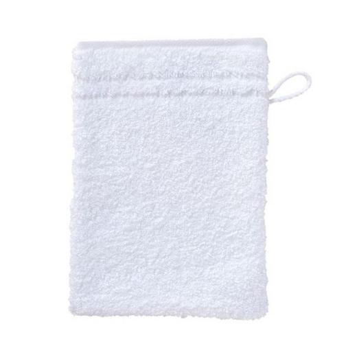 ŽÍNKA - bílá, Basics, textilie (22/16cm) - Vossen