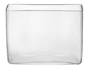 VAS - klar, Basics, glas (20/15/6cm) - Ambia Home