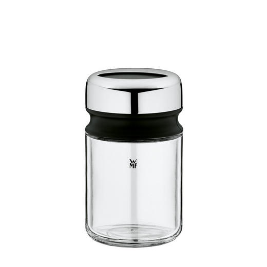 GEWÜRZGLAS - Basics, Glas/Kunststoff (5,5/9,5cm) - WMF