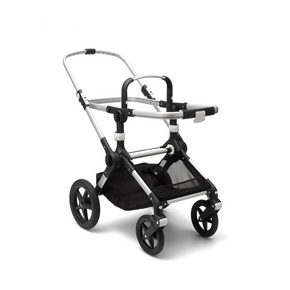 BEE5 BASE+ - alufärgad, Design, metall (60cm) - Bugaboo