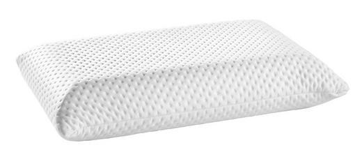 NACKENSTÜTZKISSEN    40/80 cm - Weiß, Basics, Textil (40/80cm) - NOVEL