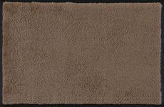 FUßMATTE 120/180 cm Uni Taupe - Taupe, Basics, Kunststoff/Textil (120/180cm) - Esposa