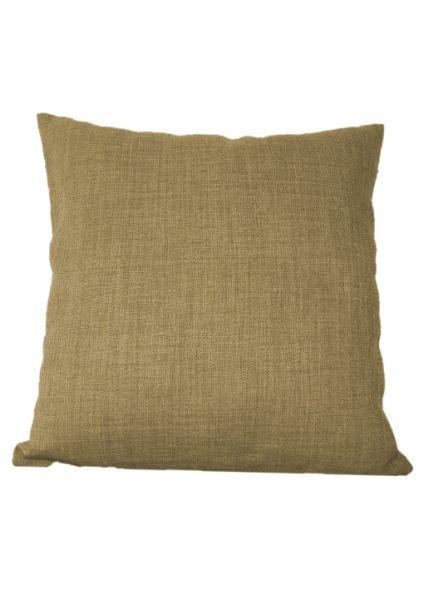 KUDDFODRAL - beige, Design, textil (45/45cm)