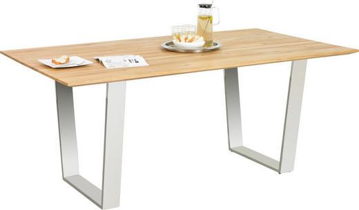 Esstisch In Holz Metall 180 100 76 Cm Online Kaufen Xxxlutz