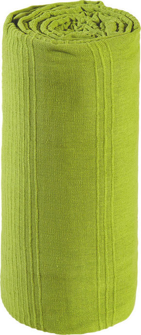 SÄNGÖVERKAST - ljusgrön, Basics, textil (220/240cm) - Boxxx