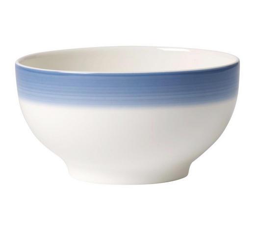 MÜSLISCHALE 15 cm - Blau/Creme, KONVENTIONELL, Keramik (15cm) - Villeroy & Boch