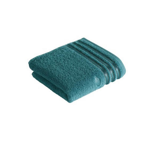 RUČNIK ZA GOSTE - plava, Basics, tekstil (30/50cm) - Vossen