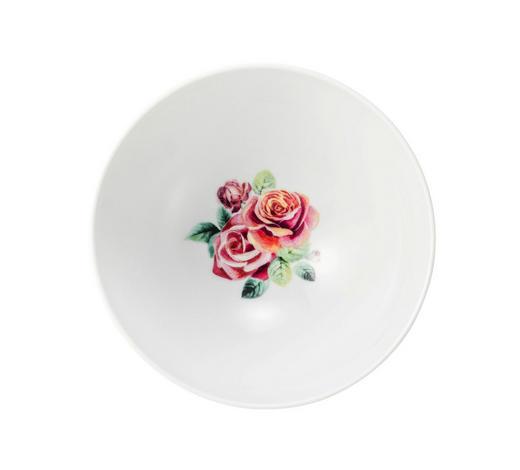 SCHÜSSEL  - Grün, Basics, Keramik (15,5/7,5cm) - Seltmann Weiden