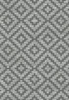 OUTDOORTEPPICH - Dunkelgrau/Grau, Basics, Textil (80/150cm) - Novel