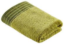 HANDTUCH 50/100 cm  - Grün, Basics, Textil (50/100cm) - Esposa