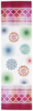 TISCHLÄUFER 40/140 cm - Multicolor, Trend, Textil (40/140cm) - Esposa