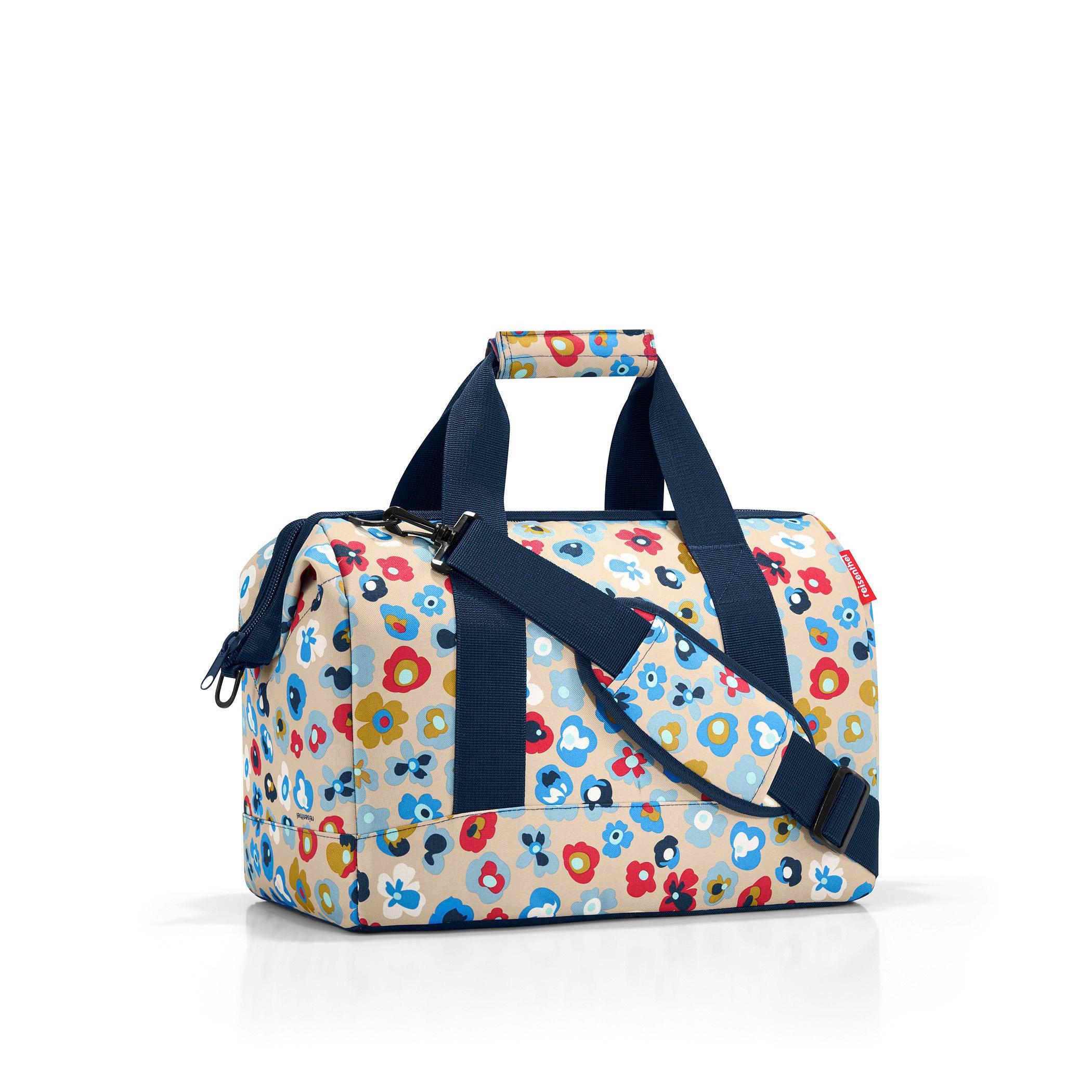 ALLROUNDER M MILLEFLEURS - Multicolor, Textil (40/33,5/24cm) - REISENTHEL