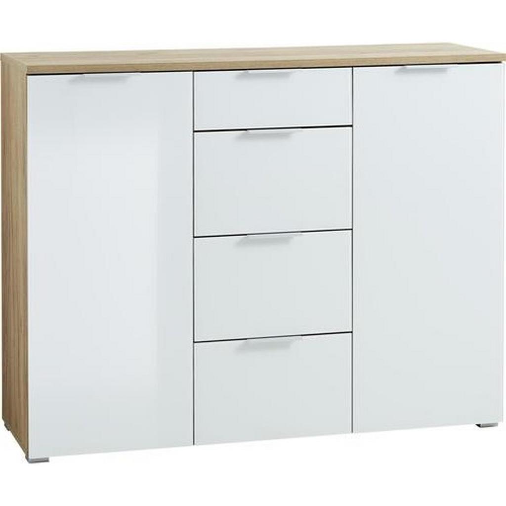 XXXLutz Sideboard weiß