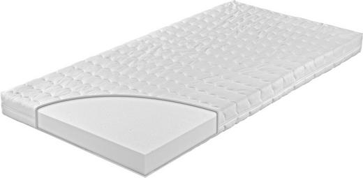 BARNSÄNGSMADRASS - vit, Basics, textil (70/9/140cm) - TRÄUMELAND