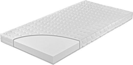 MATRACE NA DĚTSKOU POSTEL - bílá, Basics, textilie (70/140cm) - Träumeland