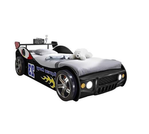 Kinderbett im Auto-Design 90x200 online kaufen