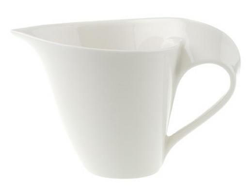 MILCHKÄNNCHEN - Weiß, Basics, Keramik (0,2l) - Villeroy & Boch