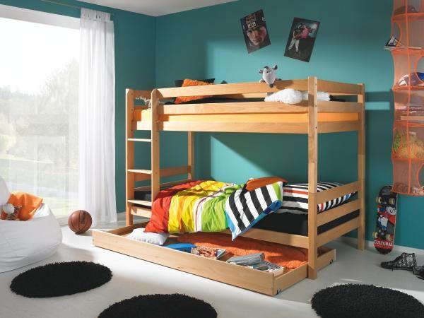 Etagenbett Linea Natura : Stockbetten etagenbetten für kinder online kaufen xxxlutz