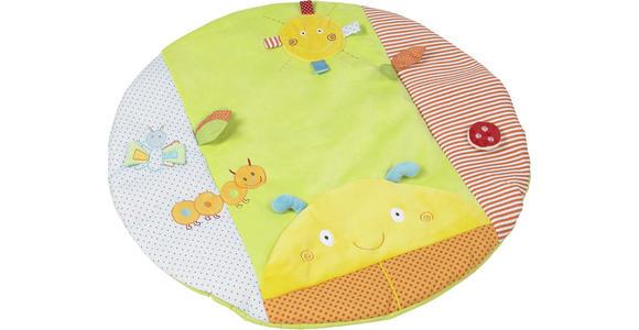 SPIELBOGEN - Multicolor, Basics, Textil (80/52cm) - My Baby Lou