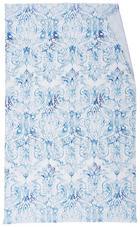HAMAMTUCH 90/150 cm - Blau, Trend, Textil (90/150cm)