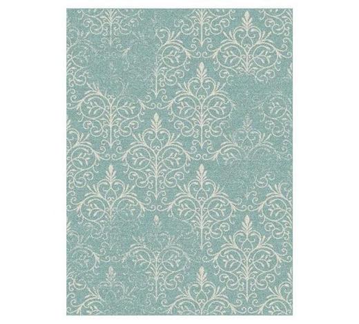 FLACHWEBETEPPICH  160/230 cm  Blau - Blau, Trend, Textil (160/230cm) - Novel
