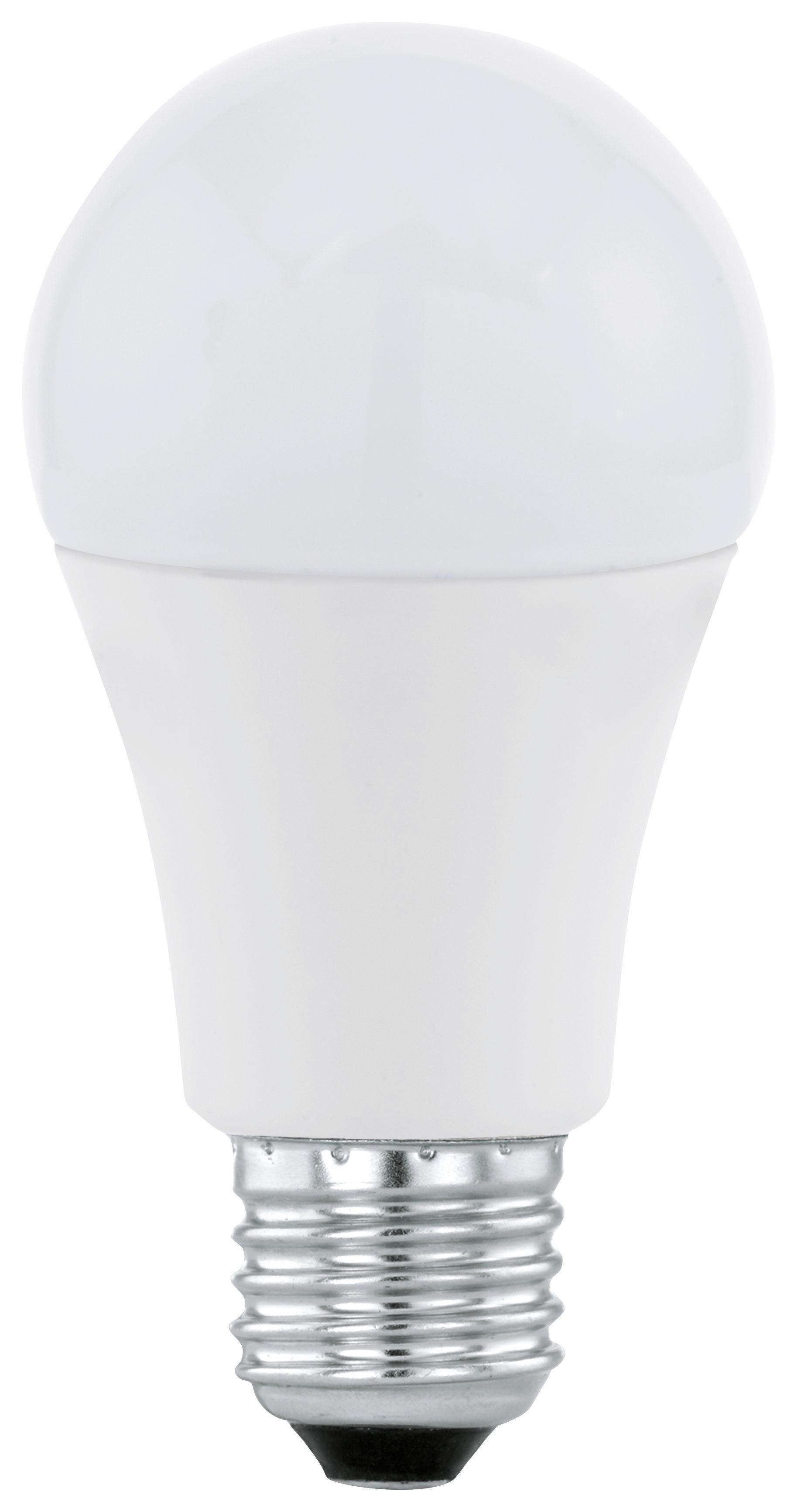 LED ŽÁROVKA - bílá, Basics, kov (11,8cm) - HOMEWARE