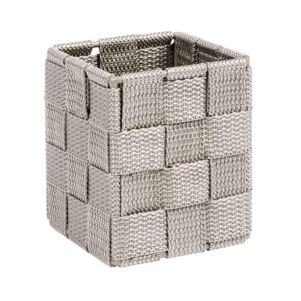 Minibox aus Gurtgeflecht