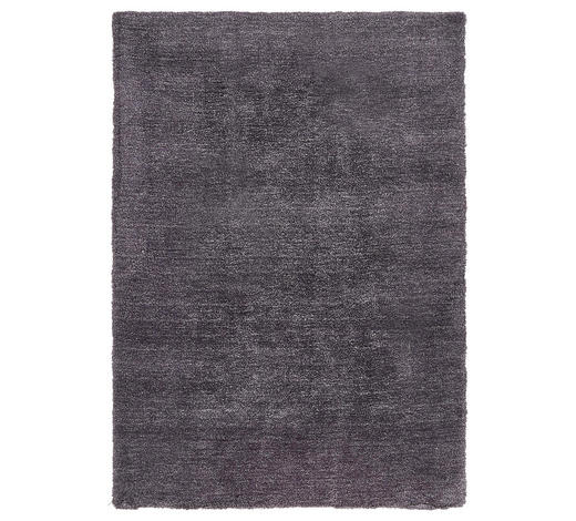 HOCHFLORTEPPICH  140/200 cm   Grau - Grau, Basics, Textil (140/200cm) - Novel