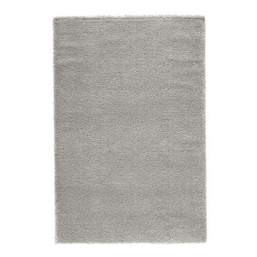 HOCHFLORTEPPICH  133/195 cm   Grau - Grau, Basics, Textil (133/195cm) - Novel