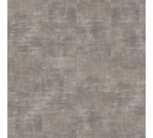 VINYLBODEN per  m² - Dunkelgrau/Grau, MODERN, Holzwerkstoff/Kunststoff (59,8/29,2/0,94cm) - Parador