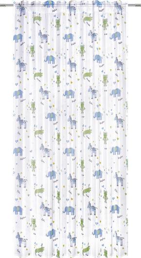 GARDIN FÖR BARN - multicolor, Klassisk, textil (140/245cm) - My Baby Lou
