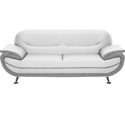 Dreisitzer Sofa Weiß Modern Online Kaufen