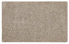 FUßMATTE 40/60 cm Uni Beige - Beige, Basics, Textil (40/60cm) - Esposa