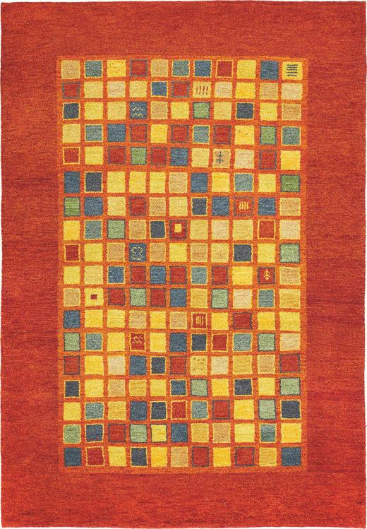 ORIENTTEPPICH 70/140 cm - Multicolor, Design, Textil (70/140cm) - Esposa