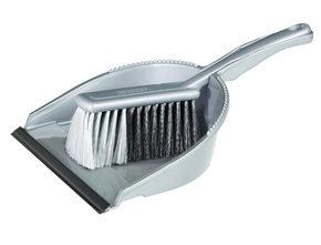 SOPSET - silver, Basics, ytterligare naturmaterial/plast (34cm)