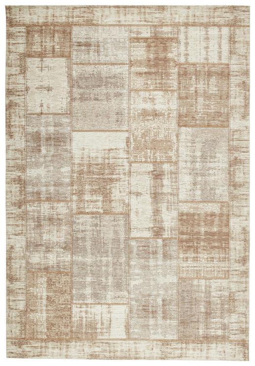 FLACHWEBETEPPICH  80/150 cm  Beige - Beige, Basics, Textil (80/150cm) - Novel