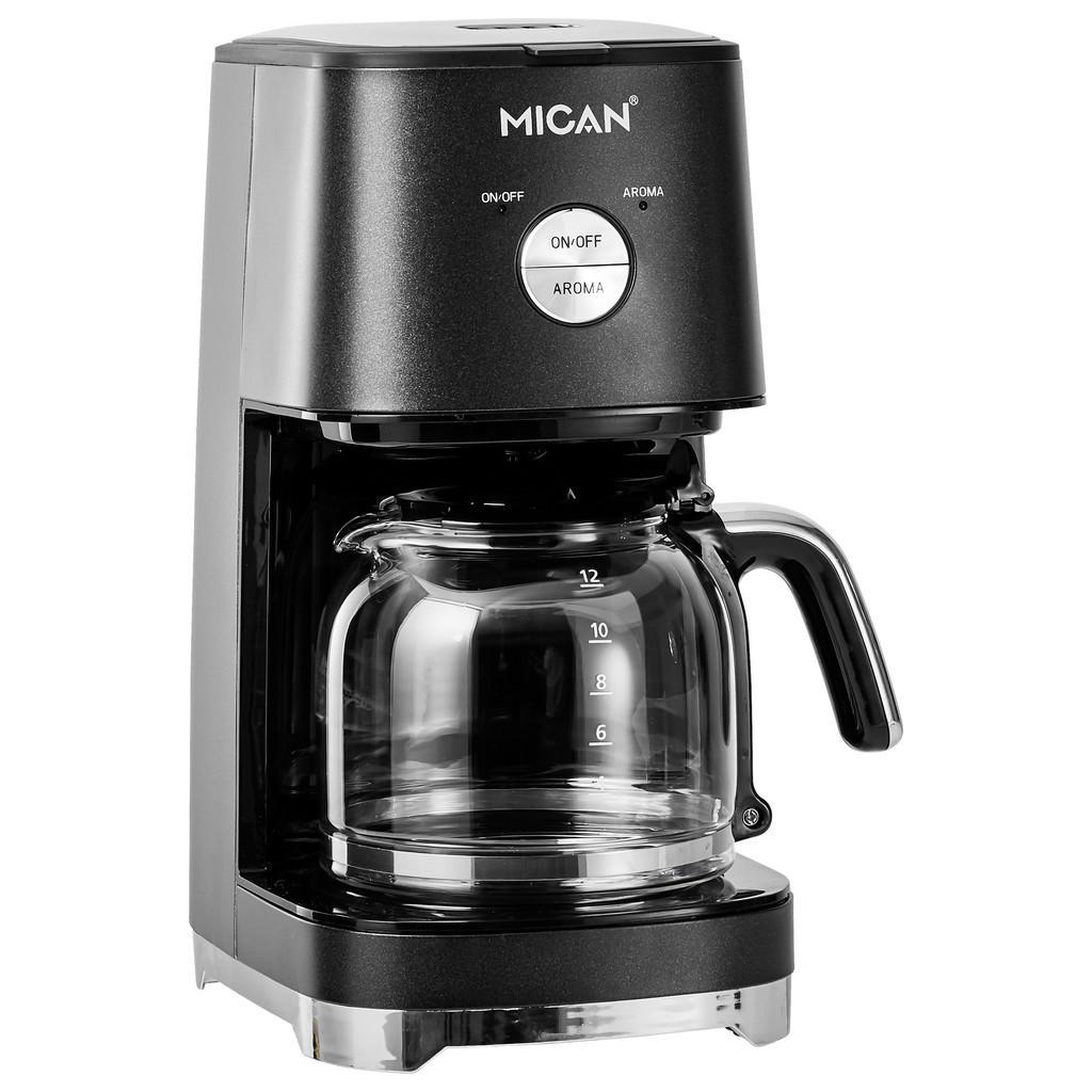 Mican Filterkaffeemaschine