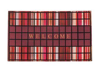 predpražnic eco fashion - lila/roza, Basics, tekstil (45/75cm)