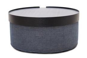 PALL - lila/svart, Design, trä/textil (60cm) - Lerche Home