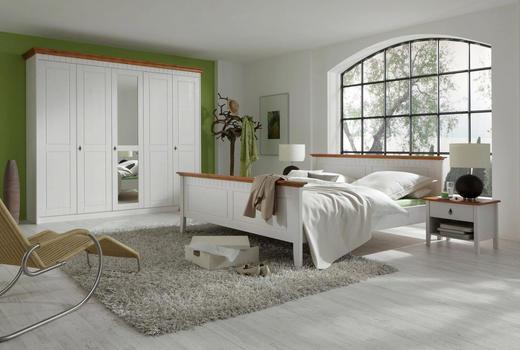 Schlafzimmer in weiß  SCHLAFZIMMER 180/200 cm online kaufen ➤ XXXLutz
