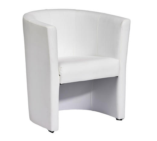 Sessel Lederlook Weiß Online Kaufen Xxxlutz