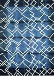 ORIENTTEPPICH   - Blau, Design, Textil (160/230cm) - Esposa