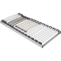 LATTENROST  90/200 cm  Birke Echtholz - Birkefarben, Basics, Holz (90/200cm) - Sleeptex