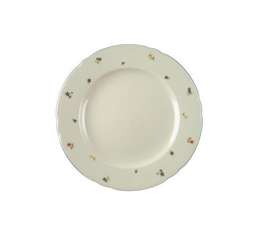 TALÍŘ 20 CM, porcelán - krémová, Lifestyle, keramika (20cm) - Seltmann Weiden